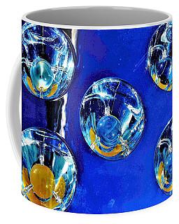 Lights Under Glas Coffee Mug