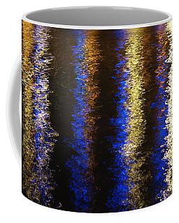 Lightup Pgh Coffee Mug