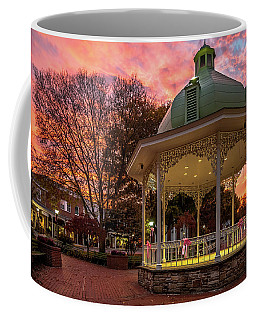 Ligonier Bandstand Coffee Mug