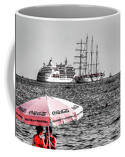 Like A Advert This One Coffee Mug