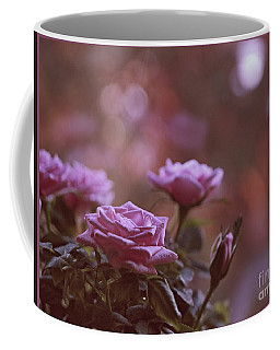 Like A Fine Rosie Of Pastels Coffee Mug