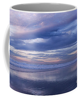 Coffee Mug featuring the photograph Like A Mirror by Ana V Ramirez