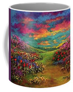 Like A Rainbow It Was Coffee Mug