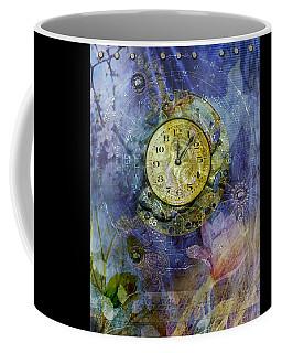 Like Clockwork Coffee Mug