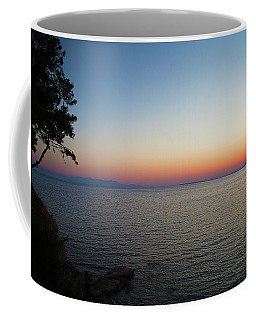 Like In Heaven Coffee Mug