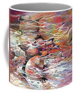Like Music Adrift Coffee Mug