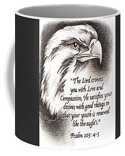 Like The Eagle Coffee Mug