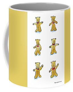 L'il Teddies Coffee Mug