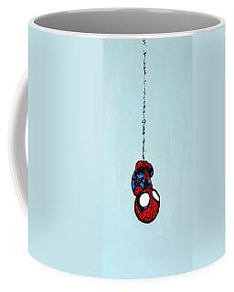 L'il Webcrawler Coffee Mug