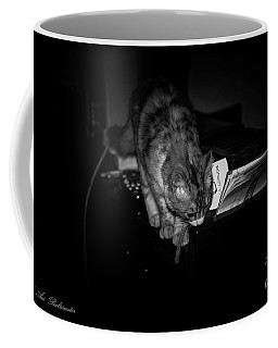 Lili At Night Activity Coffee Mug