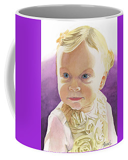 Lillian Coffee Mug
