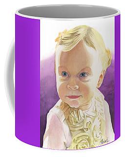 Lillian Coffee Mug