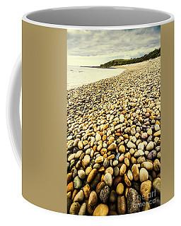Lillico Beach Tasmania Coffee Mug