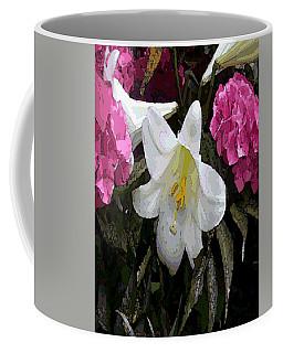 Lillie Pastel Painting Coffee Mug