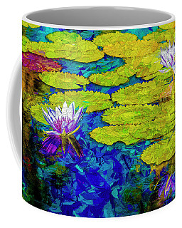 Lilly Coffee Mug by Paul Wear