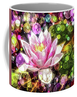 Lilly Willie 2 Coffee Mug