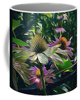 Lil's Garden Coffee Mug