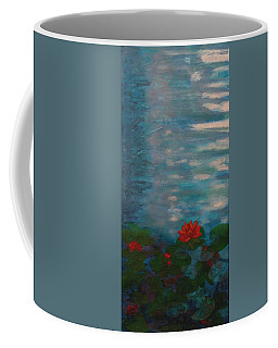 Lily 1 Coffee Mug