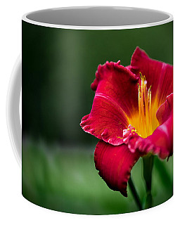 Lily Beauty Coffee Mug