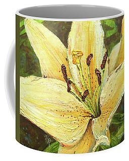 Lily Dream Coffee Mug