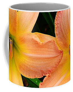 Lily Duo Coffee Mug