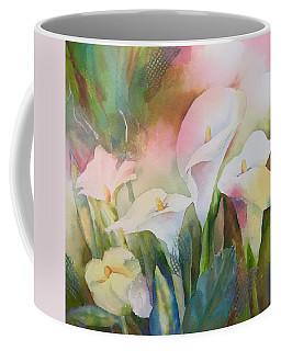 Lily Light II Coffee Mug
