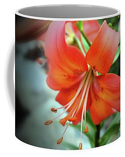 Lily Love Coffee Mug