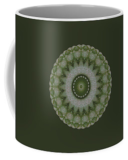 Lily Plaid Coffee Mug