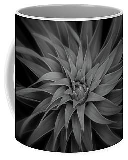 Lily Swirl Coffee Mug