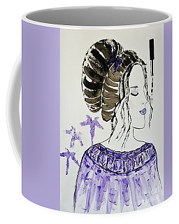 Lily's Dream Coffee Mug