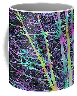 Limbs And Twigs Coffee Mug