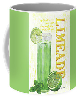 Limeade Coffee Mug