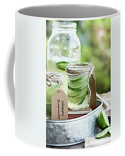 Limeade Summers Coffee Mug