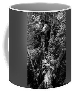 Limited And Restricted Coffee Mug by Jon Glaser