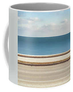 Lincoln Memorial Drive Coffee Mug