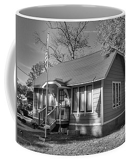 Lincoln Park Old Library Coffee Mug
