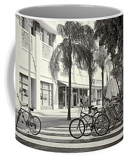 Lincoln Road Coffee Mug