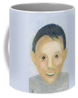 Lincon Coffee Mug