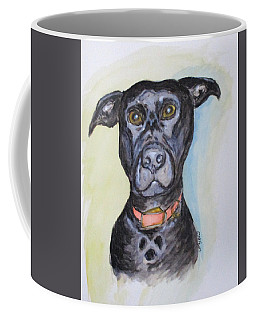 Linda's Doggie Coffee Mug