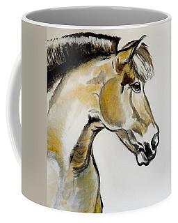 Linden Coffee Mug
