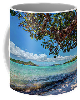 Lindquist Beach Coffee Mug