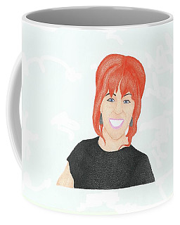 Lindsey Stirling Coffee Mug
