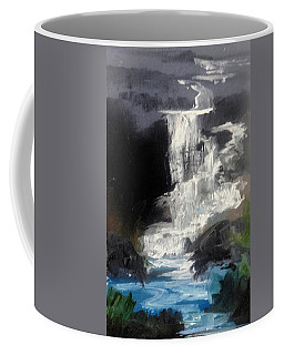 Lindy's Falls Coffee Mug