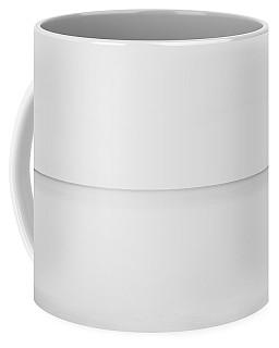 Line On The Horizon Coffee Mug