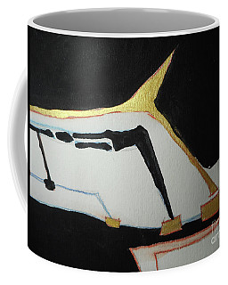 Linear-1 Coffee Mug