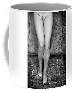 Lines #1568 Coffee Mug
