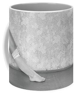 Lines #7236 Coffee Mug