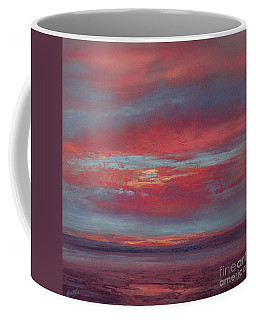 Lingering Heat Coffee Mug