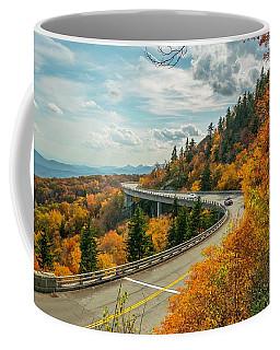 Linn Cove Viaduct Coffee Mug
