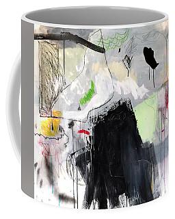 L'insaisissable-2 Coffee Mug